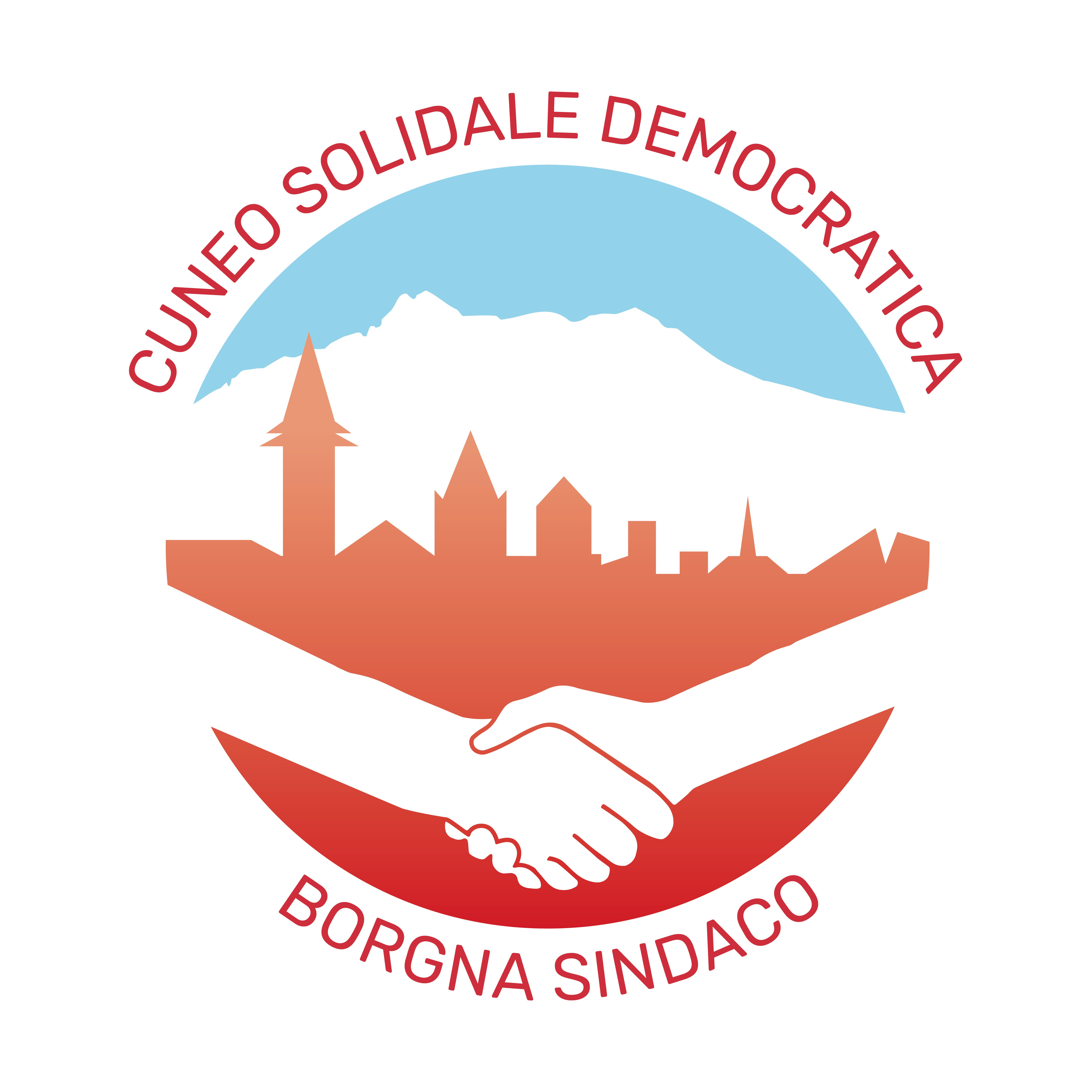Cuneo Solidale Democratica